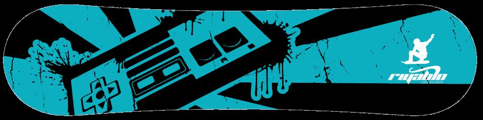 Nintendo Noir